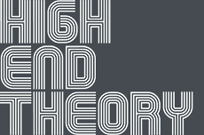 High End Theory