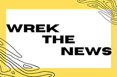 WREK the News