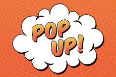 Pop Up Show