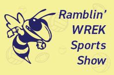 Ramblin' WREK Sports Show