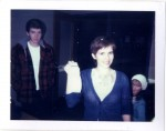 Joe Sharp, Kate Godwin + Maria Sotnikova