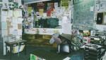 Coliseum Annex studios, 1998