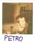 petro of Live at WREK