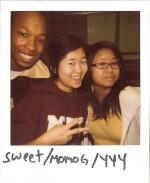 sweet, MomoG + YYY