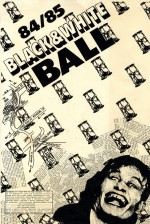 Black & White Ball (1984/1985)