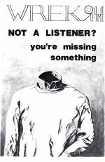 Not a listener?