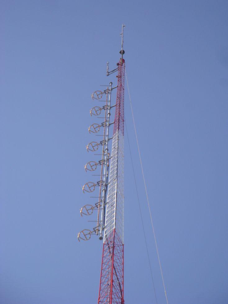 New Wrek Antenna Gallery Wrek Atlanta 91 1 Fm