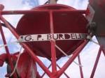 George P Burdell