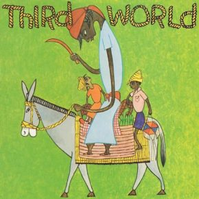 Third World's Self Titled Album
